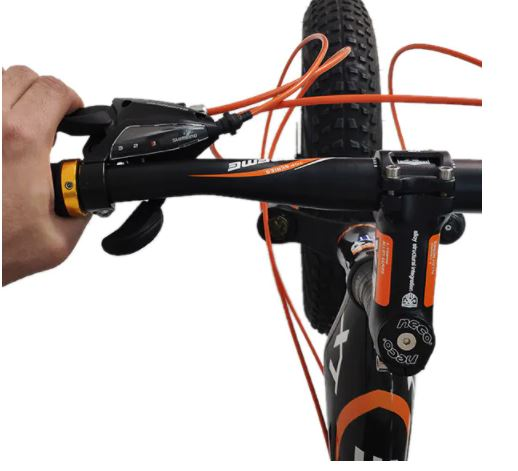 X-TREME Mini Pro fatbike
